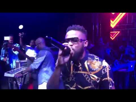 Roody Roodboy Oswald krazed fwaye karibe ,,Live