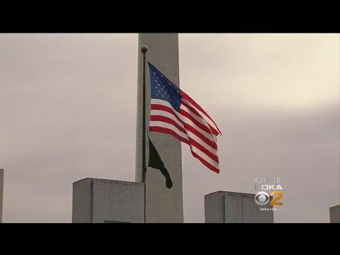Congress Approves Global War On Terror Memorial
