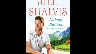 Download Nobody But You (Cedar Ridge) PDF