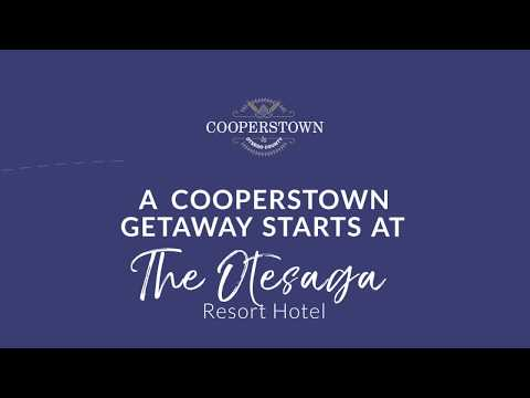 Experience Luxury And Culture In Cooperstown, NY