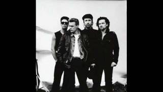U2 - WIRE(Celtic Dub Mix).wmv