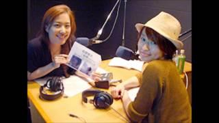 TOKYO FM 「平原綾香のヒーリング・ヴィーナス」 2013.07.21 放送 島袋...