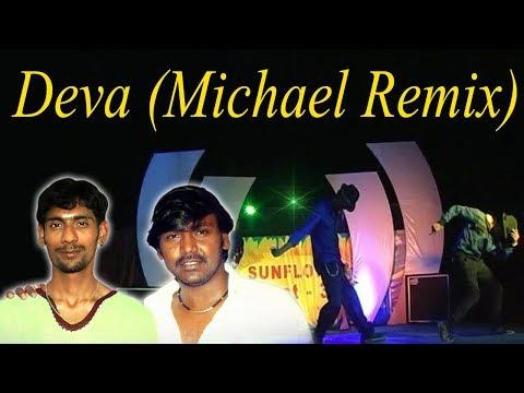 Lawrence trust - Deva Dance (R.I.P) Michael Remix