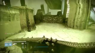 Destiny - Calcified Fragment XXXIV