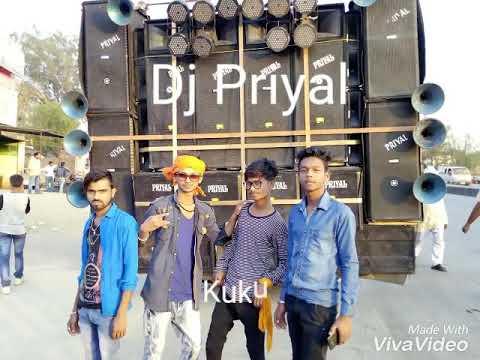 Competition song Purulia Dj Goutam