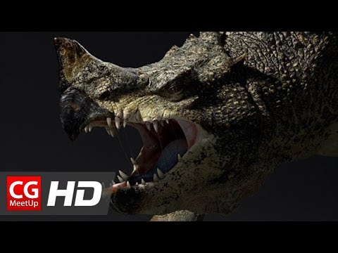 "CGI Showreels HD: ""Modeling and Texturing Showreel"" by Javier Blanco"