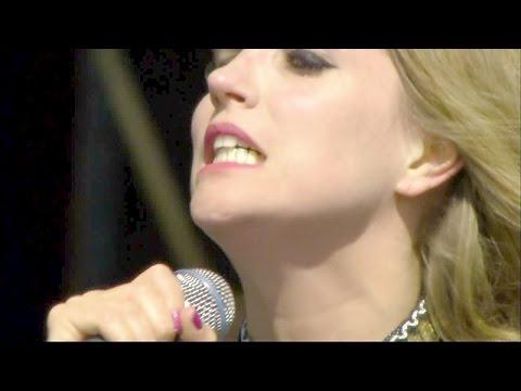 Saint Jude - Soul On Fire (live 2011)