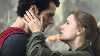 Man Of Steel - Hans Zimmer (Unreleased) - You Can Save All Of Them