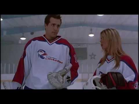 Van Wilder Party Liaison Hockey Scene