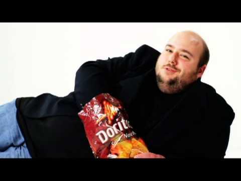Wanna see my Doritos? Doritos Crash the Superbowl VIII