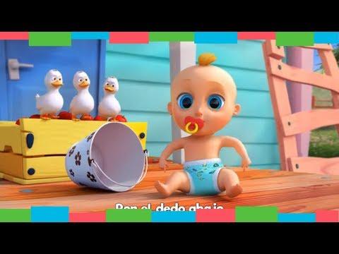 estrellita-donde-estás-y-más-canciones-infantiles-|-60-minutos
