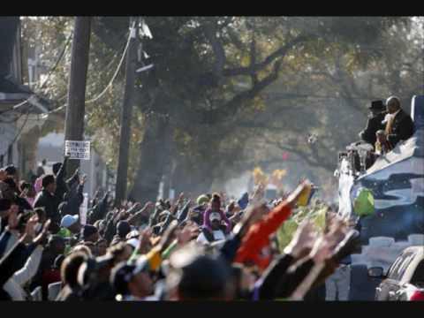 Professor Longhair - Go To The Mardi Gras