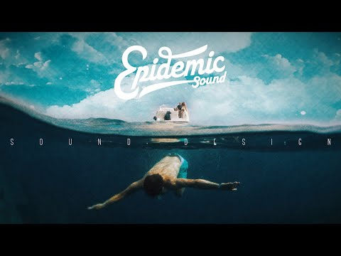 Cinematic Sound Effects - Epidemic Sound