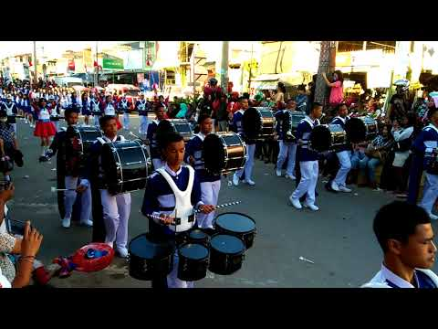 MARCHING BAND SMANSA RANTEPAO