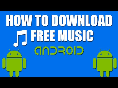 How To Download Free Music On Android Phone Or Tablet 2016