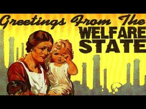 Living in the Welfare State