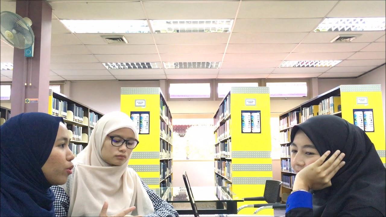 Download ELC650 HM2403C (ANIS IZZATI, YUSNABILAH YUSRI & AMIRAH ISKANDAR ) March/July 2018