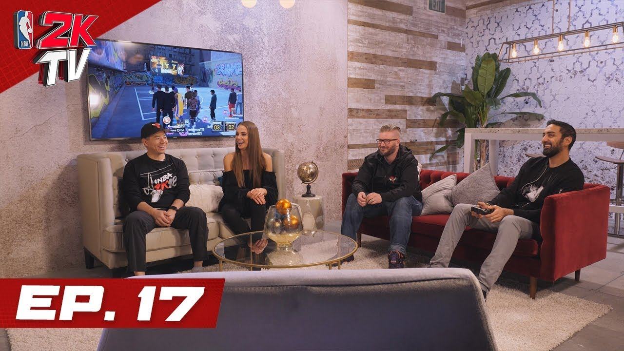 NBA 2K19 Reveal: What to Expect, When to Expect it & Why