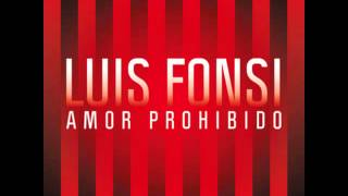 Video Amor Prohibido Luis Fonsi