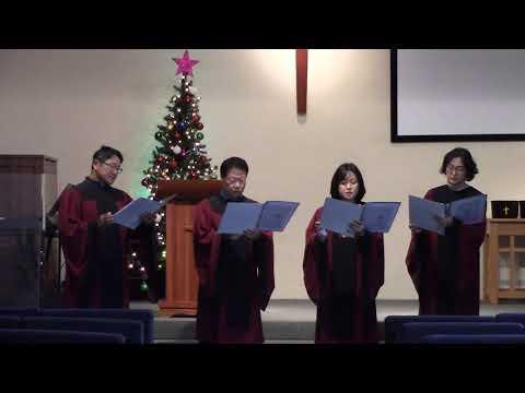 다 찬양하여라 191201 Choir