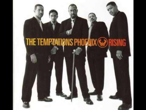 The Temptations-False Faces