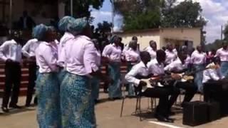 Zambia catholic music