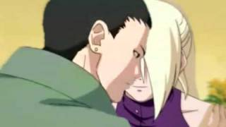 Download Video Shikamaru and Ino kissing scene MP3 3GP MP4
