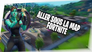 [GLITCH SAISON 9] ALLER TO THE MAP A MEGA MALL ON FORTNITE BATTLE ROYALE !!!