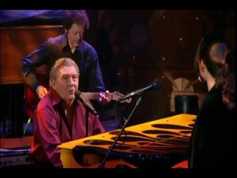 Jerry Lee Lewis & Norah Jones Crazy Arms from YouTube · Duration:  6 minutes 12 seconds