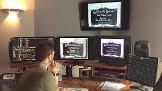 Restauration des films @ INA - Institut national de l'audiovisuel - France