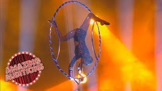 America's Got Talent 2014 - The Most Dangerous Acts of the Year 1/2