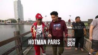 Hotman Paris Selalu Bawa Uang Rp 10 Juta Diiket Karet | BARENG BOY (21/12/19) Part 3