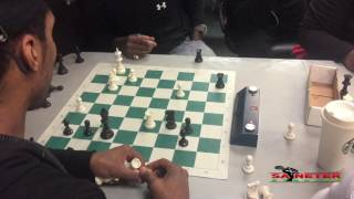 Loaded Lux Get His Ass Kicked By Sa Neter Teacher