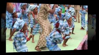 Egbe Omo Yoruba video