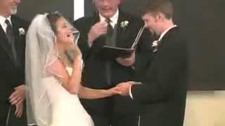 Весёлая невеста