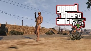 GTA 5 Funny Moments ep. 5  | (Random Moments)