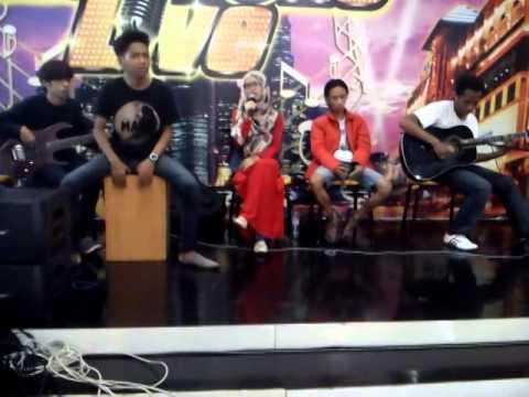 sapu band covering