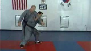 Hapkido Slow Throw by Ji, Han Jae