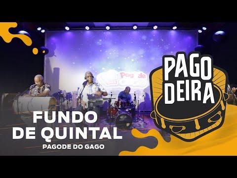 DO FUNDO DE QUINTAL SIMPLICIDADE BAIXAR CD
