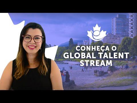 CONHEÇA O PROGRAMA GLOBAL TALENT STREAM | IMIGRE PARA O CANADA NA AREA DE TECNOLOGIA