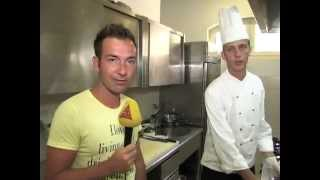 COOKING SHOW IN SPLENDID - JAPANESE CUISINE Thumbnail