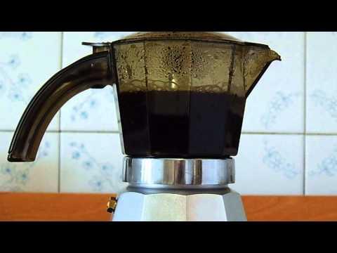 Обзор кофеварки Delonghi emk 4 Alicia