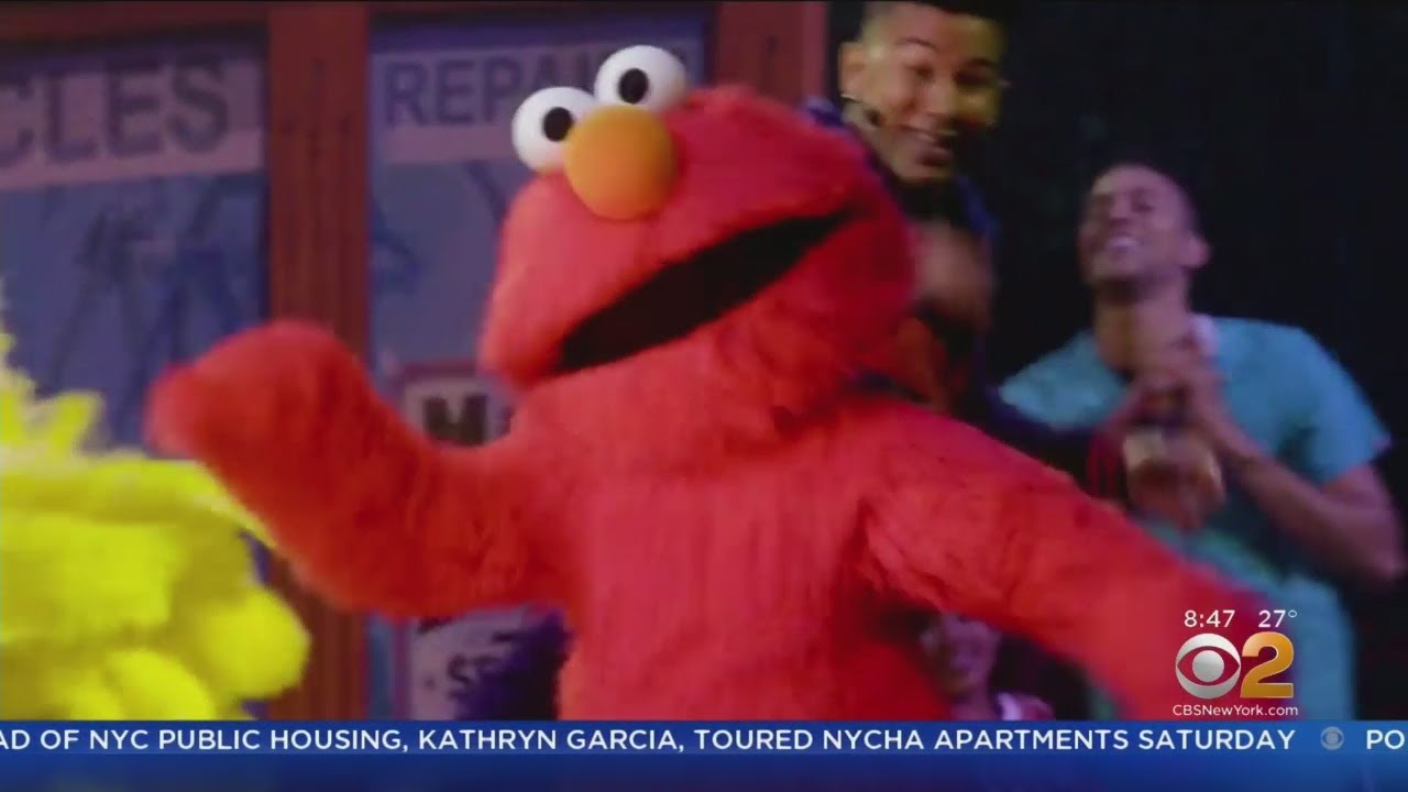 Sesame street comes to madison square garden youtube - Sesame street madison square garden ...