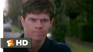 Fear (4/10) Movie CLIP - Practically Family (1996) HD