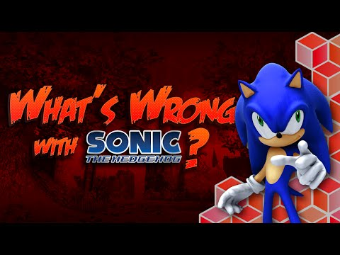 Generate Whats Wrong with Sonic the Hedgehog (2006)? - WWWG - BeyondPolygons Pics