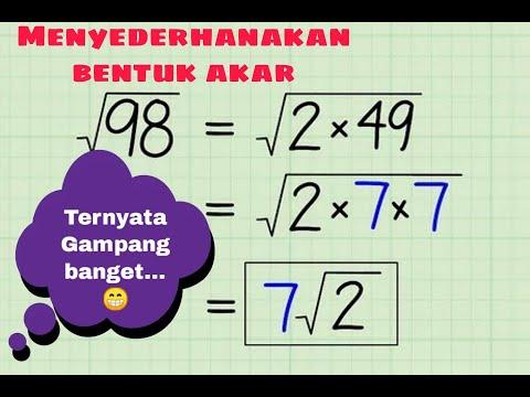 pembahasan-cara-mengerjakan-soal-penyederhanaan-bentuk-akar(matematika-kelas-9-smp)