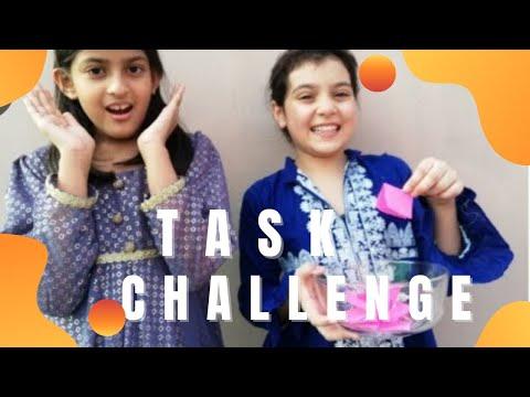 Task_challenge|| Dare challenge
