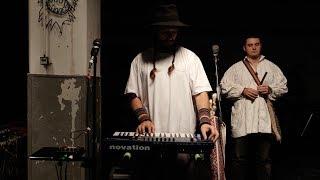 SUBCARPAŢI & Surorile Osoianu - Colind / Limba Română (sesiune live)