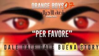 5 Album شغف الأجيال    PER FAVORE   OB07