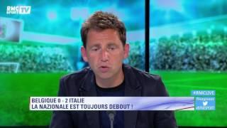 After Foot : une Italie sous-cotée ?